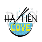ha tien cove logo